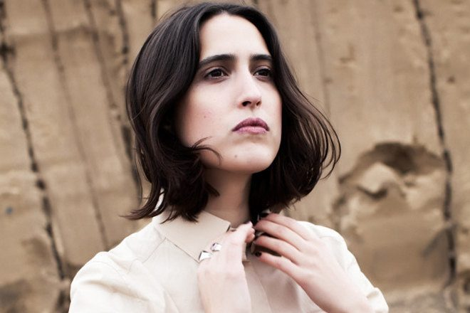 Helena Hauff's 'A Tape' finally gets a vinyl release