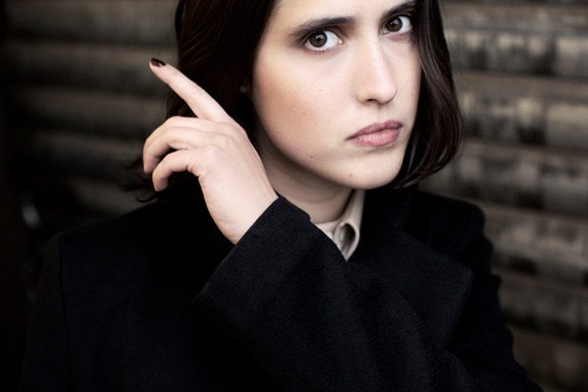 Helena Hauff's Essential Mix is two hours of relentless techno and electro