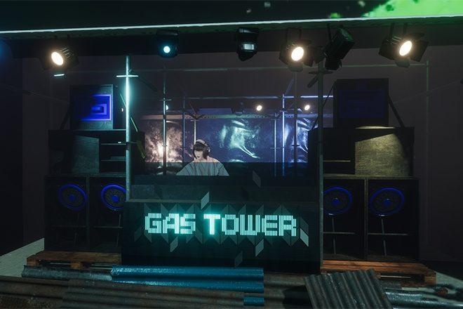 VR venue Lost Horizon welcomes DJ Sneak, Matthias Tanzmann and HITO on March 13