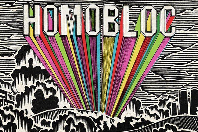Homobloc announces full line-up for 2021 day festival