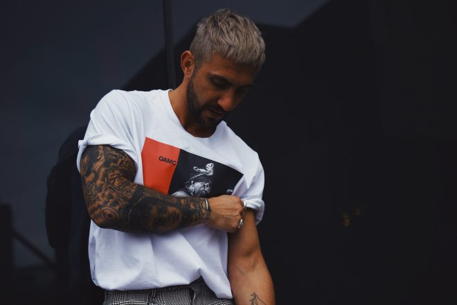 Hot Since 82's Cover Mix is coming to streaming platforms