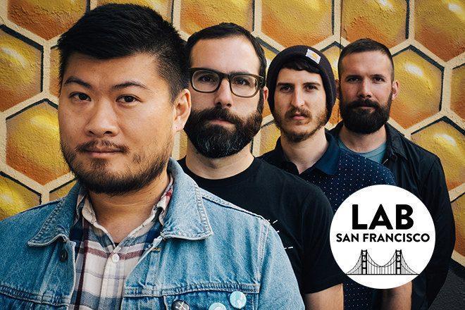 Lab on Location: Honey Soundsystem in The Lab San Francisco