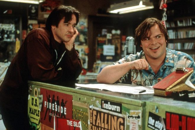 Disney is developing a new High Fidelity TV series