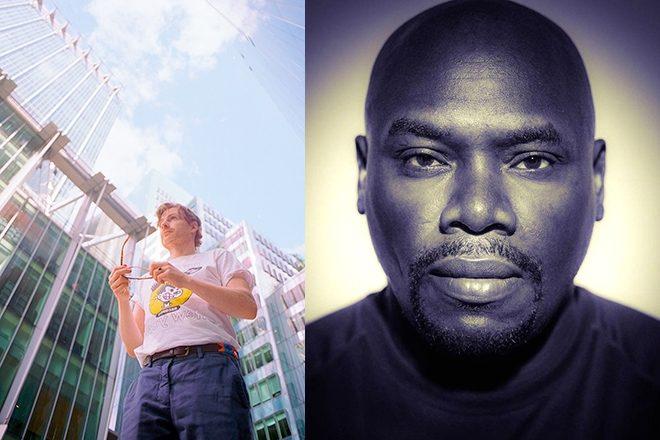 Django Django's Dave Maclean launches house alias with Roland Clark collab