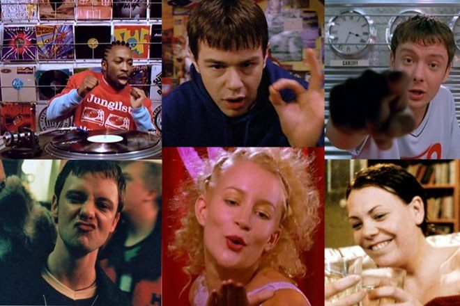 "Human Traffic director: ""The sequel is going to be a reaction to Brexit"""