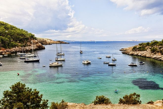 Ibiza generated 500kg of waste per person this year