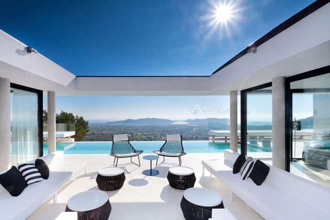Ibiza untersagt Mietangebote via Airbnb