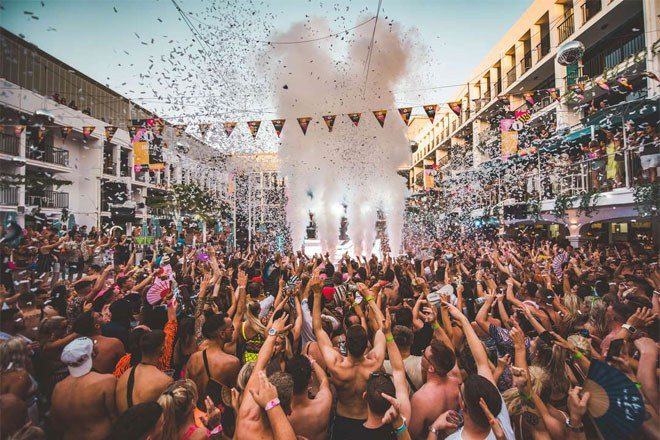 Ibiza Rocks is the first club in Ibiza to announce it will open in 2021