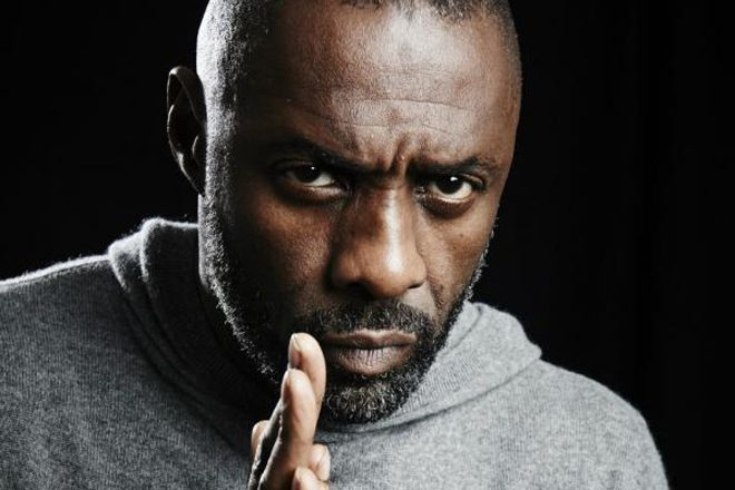 The trailer for Idris Elba-starring Netflix show 'Turn Up Charlie' is here