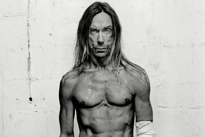 Underworld and Iggy Pop are releasing a collaborative EP