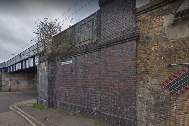Police issue £16,000 in fines following railway arch illegal rave in East London