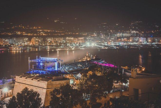 IMS Ibiza announces back-to-back sets for Dalt Vila