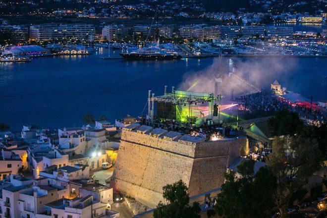 IMS Ibiza bietet das Beste der Insel für seine Abschlussparty