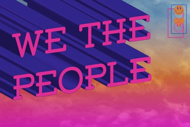 'We The People' is a compilation fundraiser for COVID relief in India