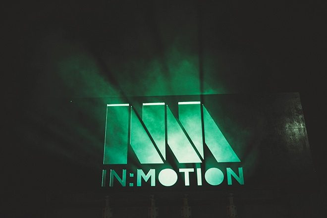 Bristol club Motion announce final season of In:Motion programming