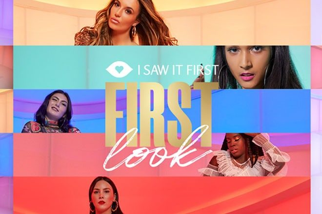 I Saw It First is looking for female musicians to head up its official anthem