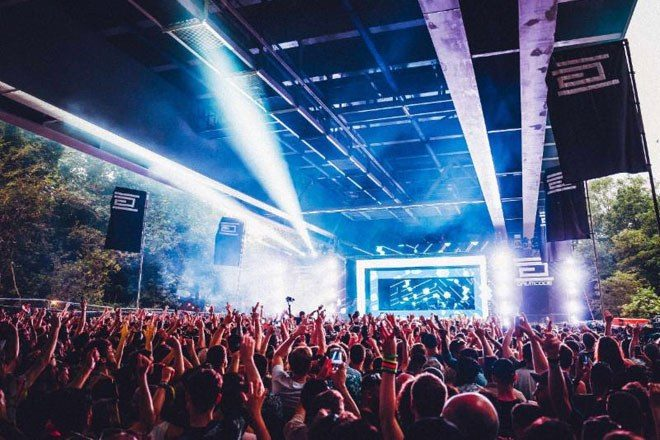 Bicep, Maceo Plex and Richie Hawtin announced for Junction 2