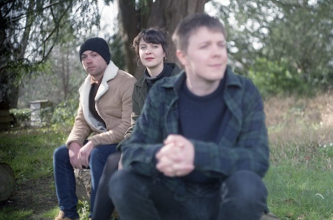 Trip hop group Jabu announce details of their second album 'Sweet Company'