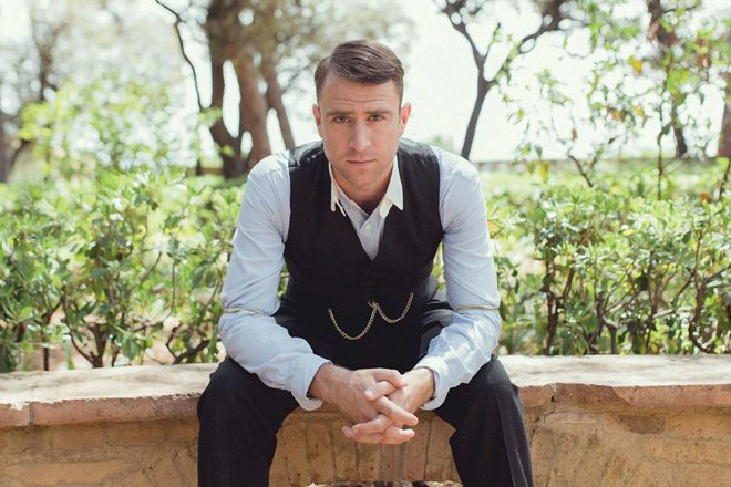 """Jackmaster: """"The art of DJing is a very recognised art form at the moment"""""""