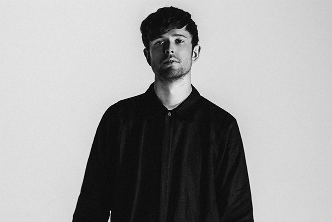 James Blake shares an emotional new single 'Don't Miss Me'