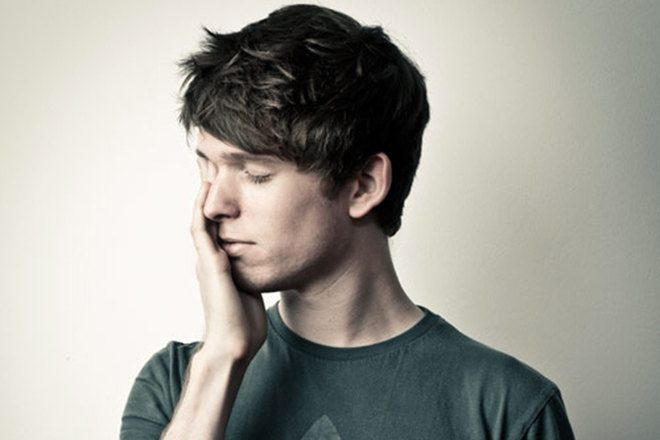 James Blake is back with a brand-new song