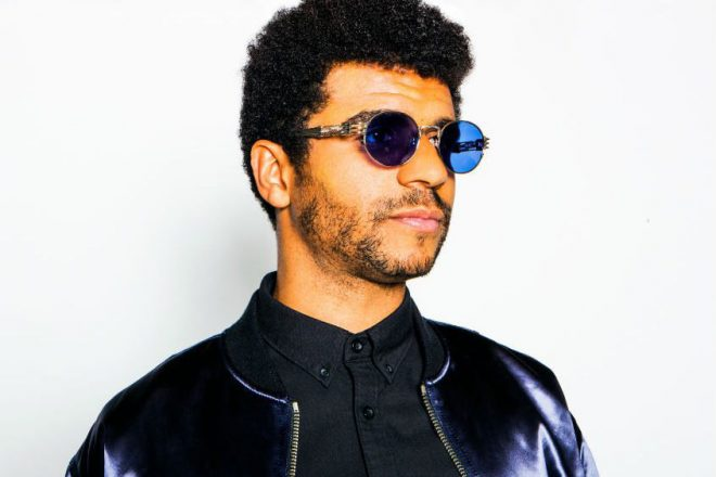 Jamie Jones is heading up the 100th Hot Creations release