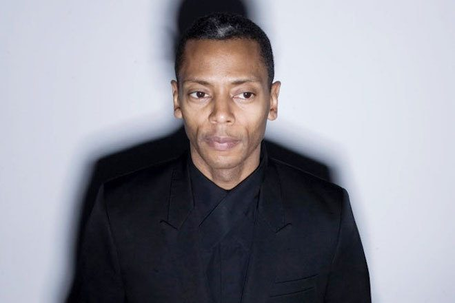 Jeff Mills is completing his intergalactic 'The Planets' at Abbey Road Studios