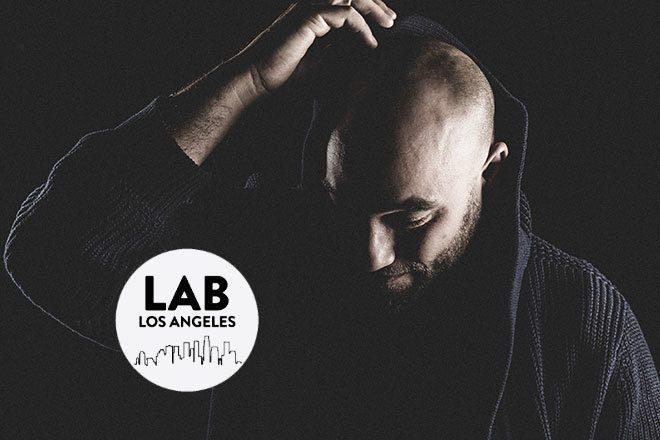 Jesse Rose in The Lab LA