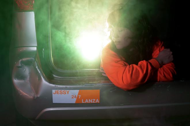 Jessy Lanza releases '24/7' mixtape