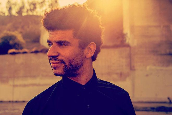 Mixmag Live with Jamie Jones