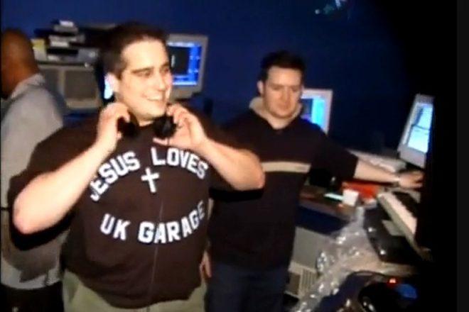 Spotify playlist: 50 irresistible UK garage classics