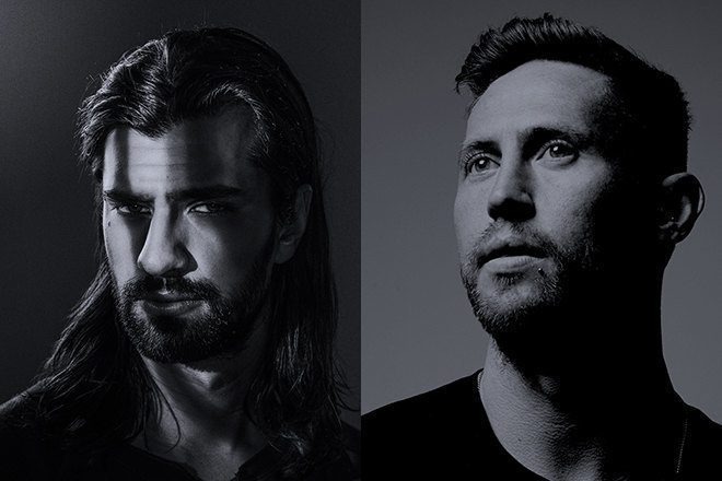 Premiere: Cristoph and Jeremy Olander create a grand finale with 'Last Dance'