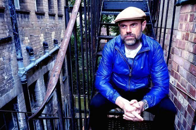 ​Joey Negro to release his first album in more than 20 years