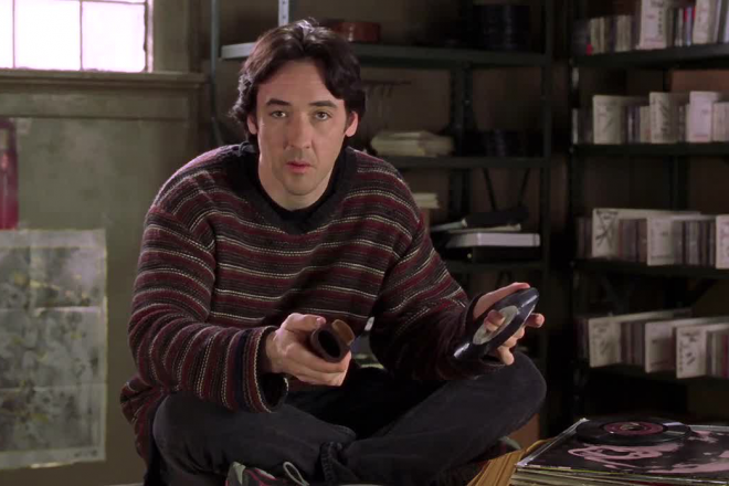 """High Fidelity star John Cusack weighs in on Disney reboot: """"They'll fuck it up"""""""
