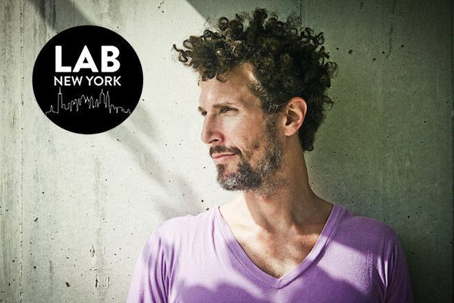 Josh Wink in The Lab NYC