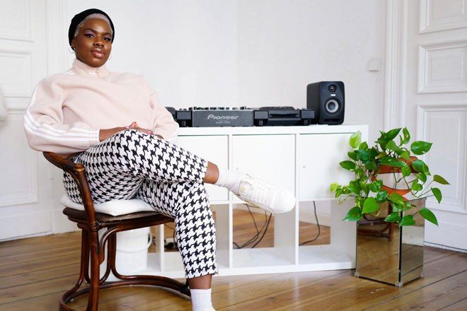 Juba launches The Assurance Podcast to platform women DJs from the global south