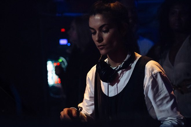 Mixmag Live in NYC with Julia Govor