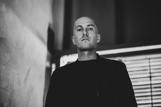 Julian Jeweil to release debut album 'Transmission' on Drumcode