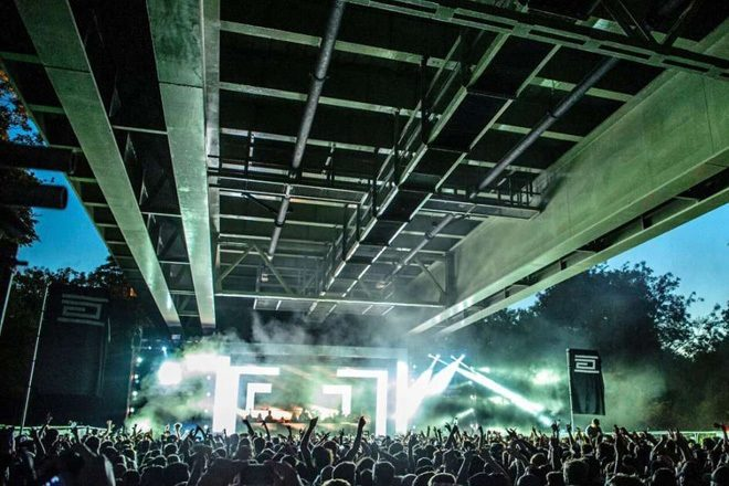 Junction 2 is turning into a two-day festival