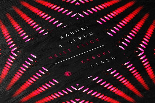 Kabuki & Serum