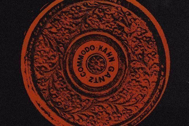 Kahn, Gantz and Commodo stream album 'Volume 1'