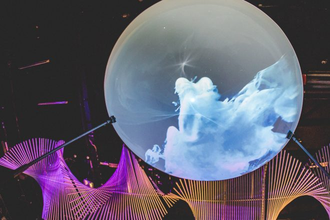 Kallida Festival reveals visual arts programme for 2018 installment