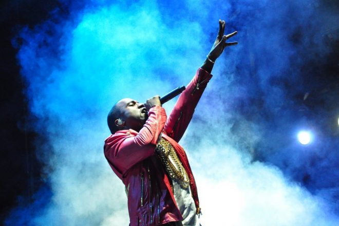 Kanye West insists 'DONDA' was released without his permission