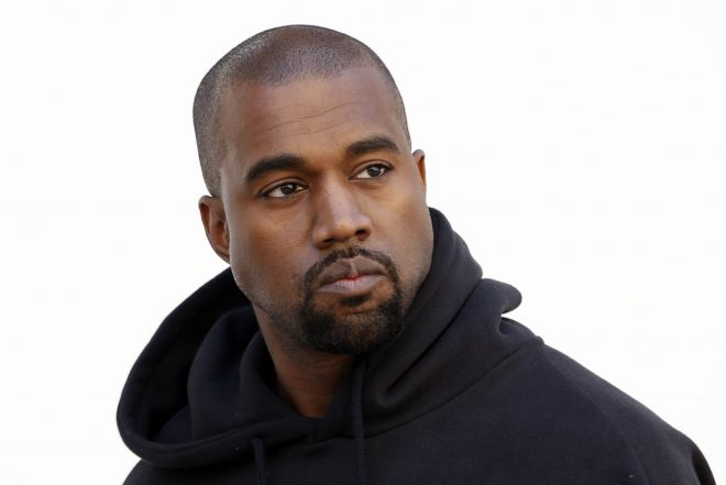 Kanye West Returns to Twitter Because he Wants a New Tattoo?