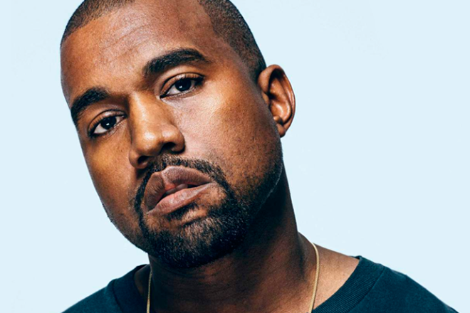 Kanye West announces a new album and collaborative project with Kid Cudi