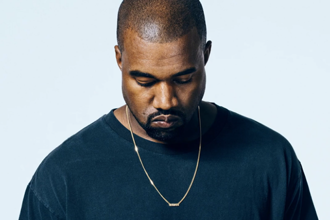 "Kanye West: ""I don't wish to be number one anymore, I wish to be water."""