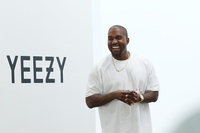 Kanye West's Yeezy company is suing a former intern for $500,000