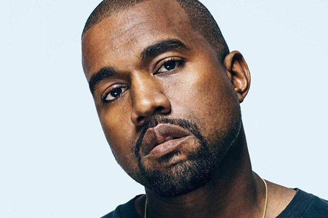 Kanye West's new album 'Jesus Is King' drops this September