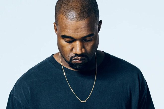 Kanye West is paying for George Floyd's daughter's college tuition