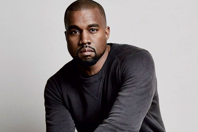 Japanese fabric company apparently suing Kanye West for a sizable sum of cash